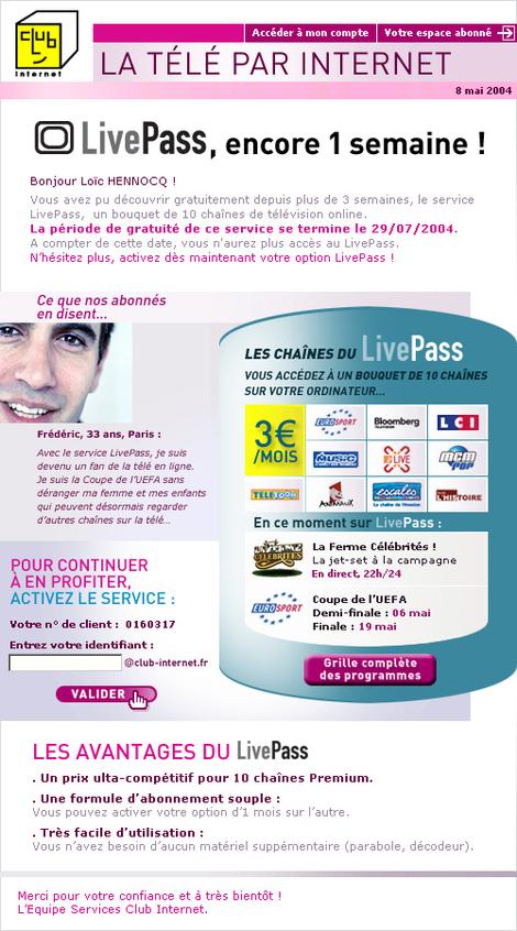 E_mailing_livepass_1